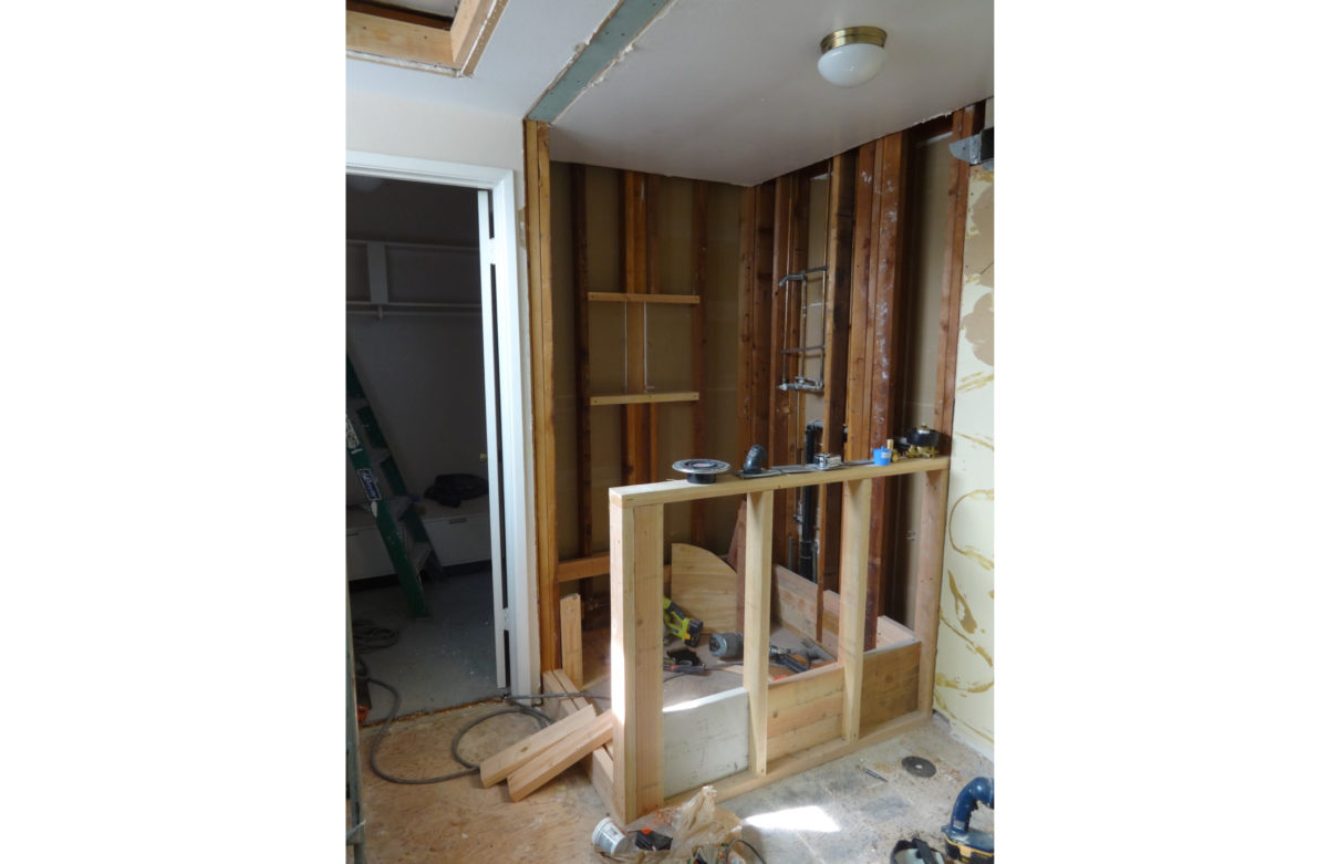 Simi valley bathroom remodeling quality first builders - Renovating a bathroom what to do first ...