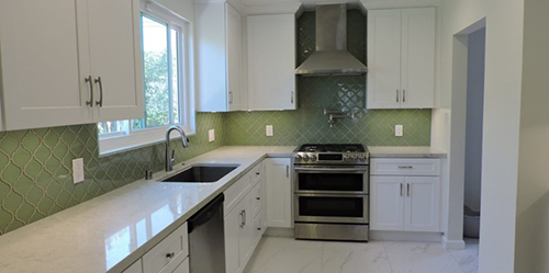 Los Angeles Kitchen Remodeling Contractors | Quality 1st Builders