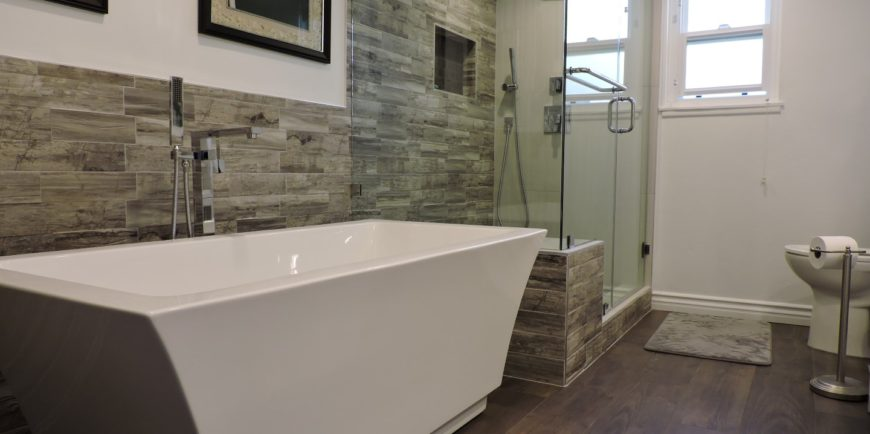 Bathroom Remodeling Contractors In San Fernando Valley Los Angeles - Bathroom remodel thousand oaks