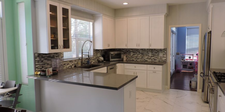 Kitchen Remodeling Contractors In Los Angeles San Fernando Valley - Home remodeling contractors los angeles