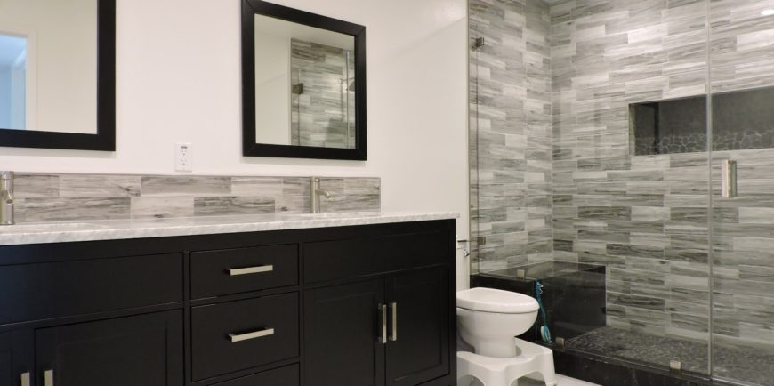 Bathroom Remodeling Contractors In San Fernando Valley Los Angeles - Bathroom remodel pasadena