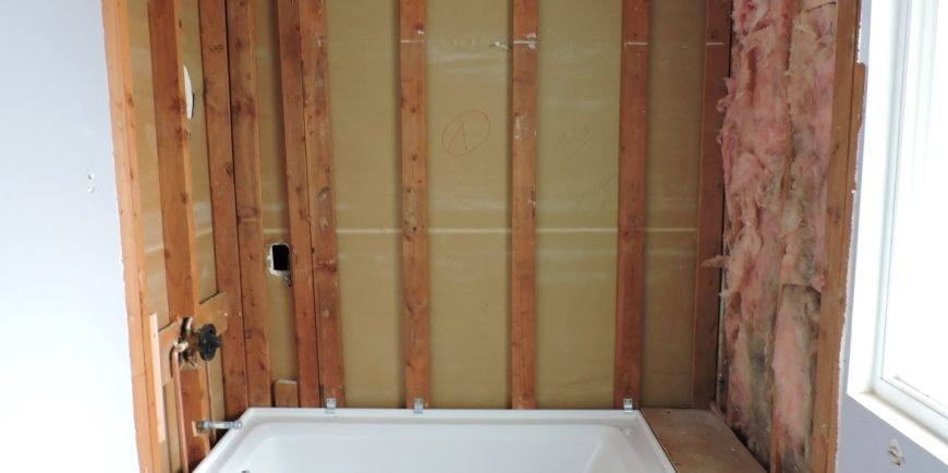Bathroom Remodeling Contractor Woodland Hills CA Before After - Bathroom remodeling woodland hills ca