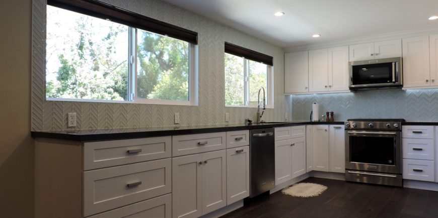 Kitchen Remodeling Contractors In Los Angeles San Fernando Valley