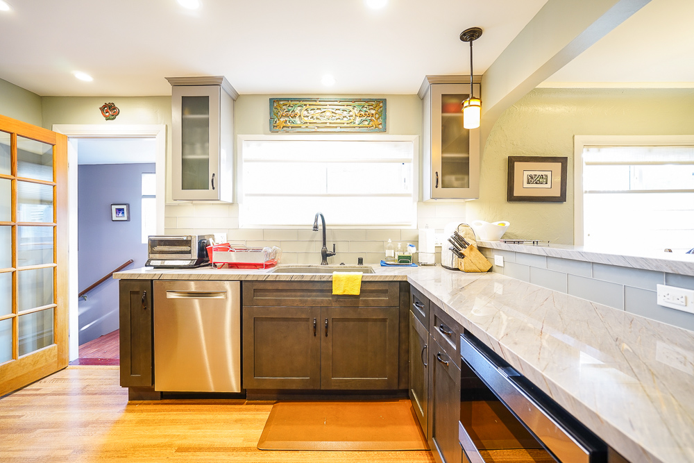 Steps In Kitchen Remodeling Quality First Builders General