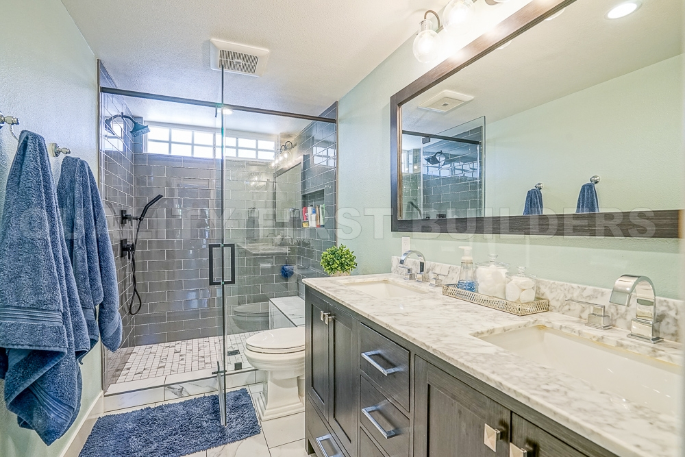 Bathroom remodeling contractors in san fernando valley - Renovating a bathroom what to do first ...